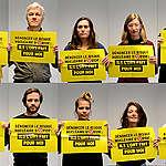 Unsere Aktivisten gehören nicht ins Gefängnis