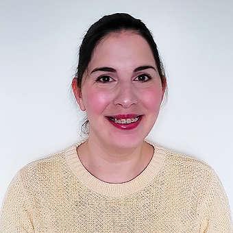 Myriam Wecker