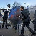Hypocrisie verte : le fonds de pension luxembourgeois FDC investit dans le pétrole et le charbon