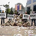EU-Aufbau-Gelder müssen die grüne Wirtschaft finanzieren, nicht die Umweltverschmutzer