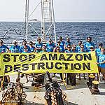 Récif de l'Amazone : Total relance ses projets de forages au large du Brésil