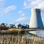 Grenzüberschreitende Anhörung zur Laufzeitverlängerung belgischer Kernkraftwerke