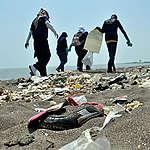 استبيان عالمي يكشف مساهمة شركات المنتجات الاستهلاكية في أزمة التلوث البلاستيكي