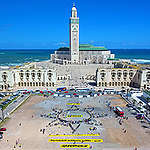المغاربة يبعثون رسالة الى العالم: تحرر من الوقود الأحفوري وانتقل الى الطاقة الشمسية!