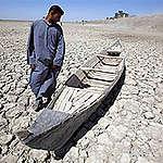 """المياه في يومها العالمي تصرخ """"أزمة"""""""