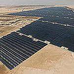 Greenpeace MENA félicite Abu Dhabi pour l'inauguration de la plus grande centrale solaire au monde