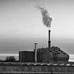 "Incinerators are the worst possible ""solution"" to the waste crisis."