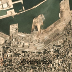 Guidelines from Greenpeace MENA in relation to the emissions/ smoke and dust created from the Explosion at Beirut Port on August 4th 2020