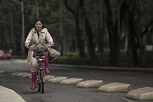 Ciclovías para andar en bicicleta de forma segura