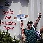 Supenden juicio contra inculpados en asesinato de Berta Cáceres
