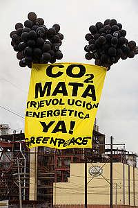 Acción Climática en la Planta Termoeléctrica de Salamanca