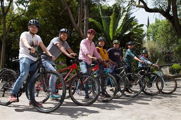 Apoyar una movilidad sustentable es apoyar la defensa del medio ambiente