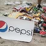 Plástico, principal residuo en playas de México; Coca Cola, PepsiCo y Nestlé son los dueños de esa basura