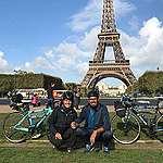 10 tips para viajar por el mundo en bicicleta