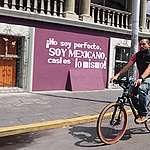 Si viajas en bici por México, ellos te hacen el camino seguro