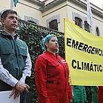 Advierten que vivimos una emergencia climática clara e inequívoca