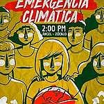 Organizaciones y jóvenes de huelga climática suman esfuerzos