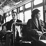 Rosa Parks, un símbolo del activismo no violento