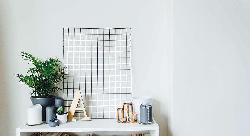 Crea un espacio adecuado para hacer Home Office