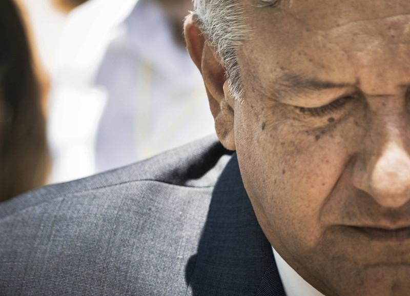 AMLO y su política energética en México