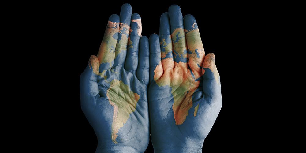 Juntos nos cuidamos en el Día de la Tierra