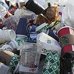 La basura plástica de 12 países llega a playas mexicanas