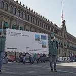 35 mil ciudadanos hablan a AMLO