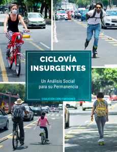 Ciclovías Insurgentes