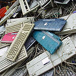 Electronic-Waste Documentation in Guiyu, China. © Greenpeace