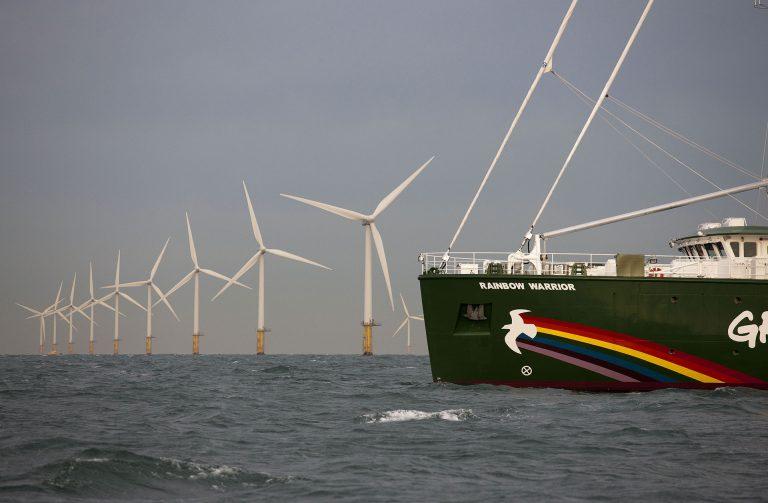 De Postcode Loterij En Greenpeace Greenpeace Nederland