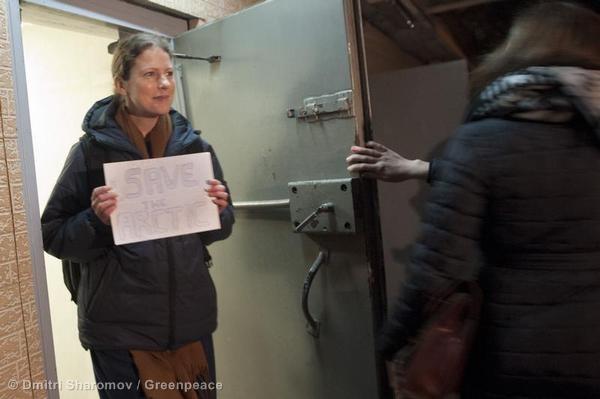Ana Paula na 63 dagen uit de gevangenis