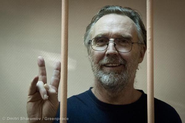 Colin Russel mag ook op borgtocht vrij
