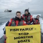 Greenpeace Nederland Jaarverslag 2014
