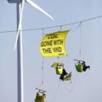 Greenpeace Nederland Jaarverslag 2016