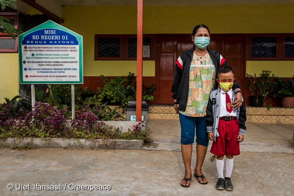 de rookdeeltjes leiden mogelijk tot  110.000 vroegtijdige doden per jaar