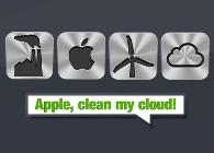Apple, clean my cloud
