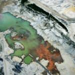 Actie Greenpeace tegen productie giftige stoffen
