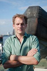 Directie Greenpeace - Joris Thijssen