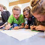 Driekwart van de scholen draait op vervuilende stroom
