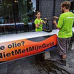 Pensioengeld van miljoenen Nederlandse ambtenaren en onderwijzers vaker geïnvesteerd in fossiele brandstoffen