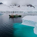 Miljoenen mensen tekenen voor beschermd gebied op Antarctica