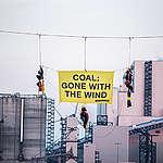 Greenpeace feliciteert Urgenda met geweldige overwinning voor het klimaat
