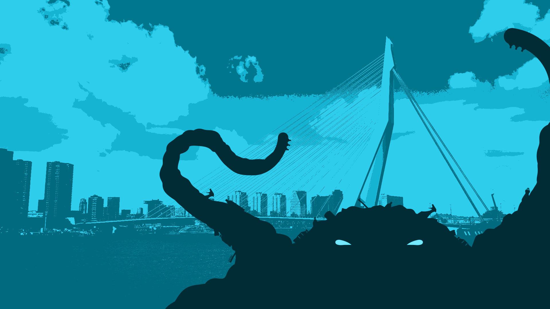Maak Je Eigen Plastic Monster Greenpeace Nederland