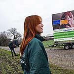 Greenpeace publiceert zwartboek en voert actie tegen omstreden vee-financieringen Rabobank