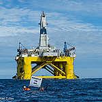 Greenpeace sluit zich aan bij klimaatzaak tegen Shell