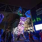 Het succes van de Plastic Monster Ship Tour
