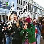 Greenpeace, Milieudefensie en Oxfam Novib sluiten zich aan bij landelijke klimaatstaking op 27 september