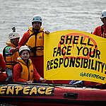 Dagvaarding voor Shell in klimaatzaak