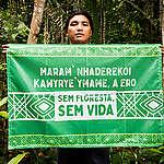 Inheemse gemeenschappen sluiten handen ineen om de Amazone te beschermen