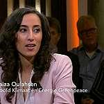 Faiza in Buitenhof over de CO2-taks